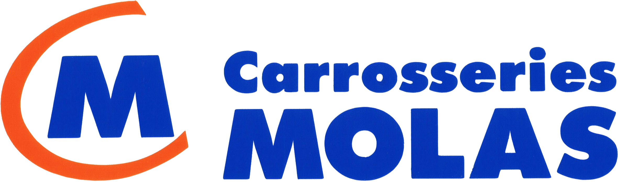 logo carrosseries molas